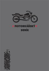 Motorkářský deník