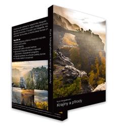 DVD: Kurz fotografování krajiny a přírody