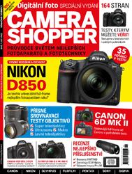 Digitální foto speciál – Camera Shopper