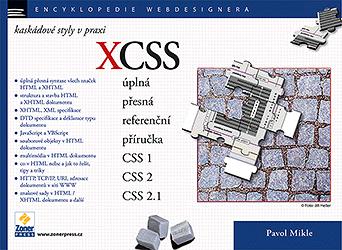 xCSS - referenční příručka