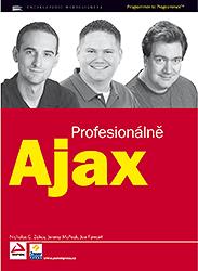Ajax - PROFESIONÁLNĚ