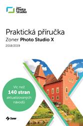 Praktická příručka Zoner Photo Studio X (2018/2019)